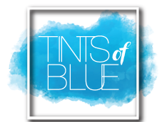 Tints of Blue Residence